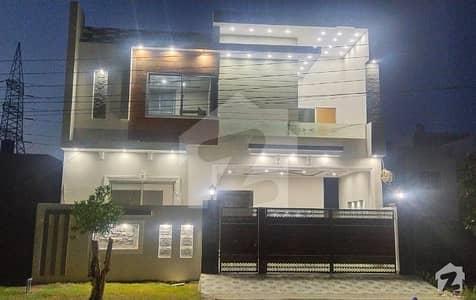 واپڈا ٹاؤن فیز 2 واپڈا ٹاؤن ملتان میں 4 کمروں کا 10 مرلہ مکان 1.9 کروڑ میں برائے فروخت۔