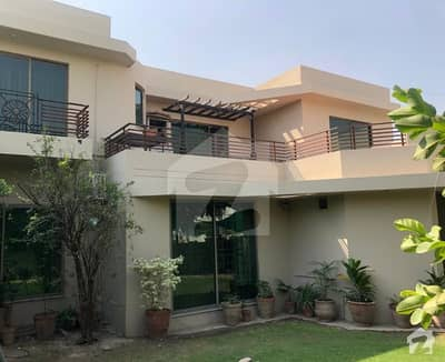 ڈی ایچ اے فیز 3 ڈیفنس (ڈی ایچ اے) لاہور میں 5 کمروں کا 1 کنال مکان 4.99 کروڑ میں برائے فروخت۔