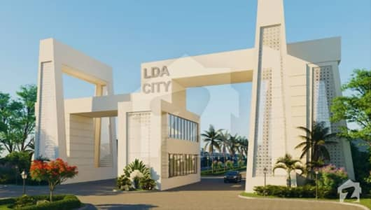 5 Marla Plot For Sale In Lda City Ideal Location