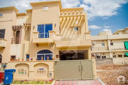 5 Marla House Available For Sale Ali Block Bahria Town Rawalpindi