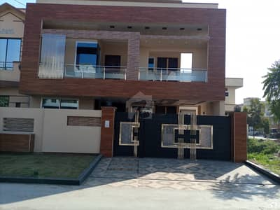Become Owner Of Your House Today Which Is Centrally Located In DC Colony In Gujranwala