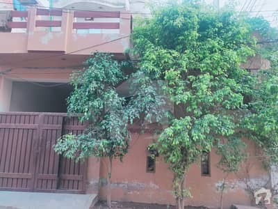 5 Marla Double Storey House Owner Own Constructed