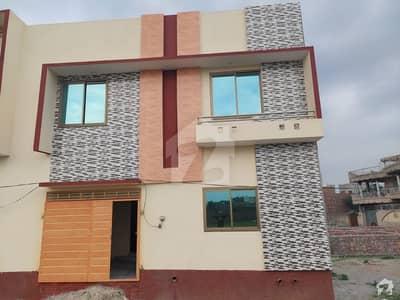 ادرز دینہ میں 3 کمروں کا 4 مرلہ مکان 43 لاکھ میں برائے فروخت۔