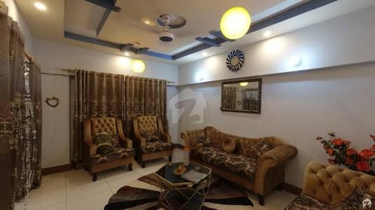 رفیع پریمیر ریذیڈنسی سکیم 33 کراچی میں 3 کمروں کا 6 مرلہ فلیٹ 1.05 کروڑ میں برائے فروخت۔