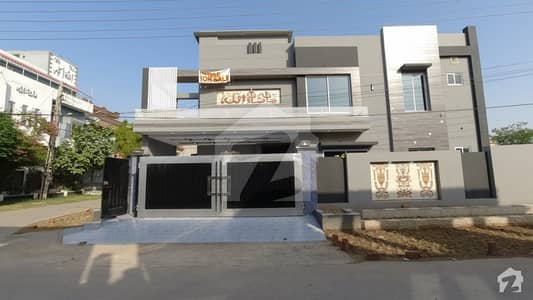 11 Marla Corner New House For Sale