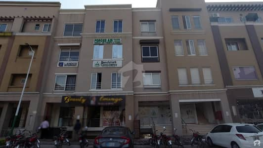 Office Of 750  Square Feet In Bahria Town Rawalpindi Is Available