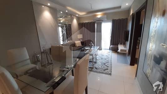 ڈیفنس ویو اپارٹمنٹس شنگھائی روڈ لاہور میں 2 کمروں کا 6 مرلہ فلیٹ 1.4 کروڑ میں برائے فروخت۔
