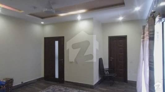 10 Marla Luxury Furnished House Facing Park Is Available For Sale In Eden City