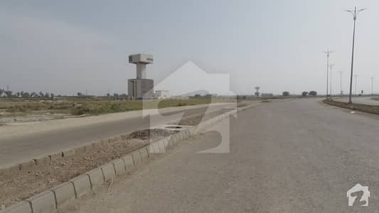 9 Prism A Block Kanal Plot For Sale Golden Opportunity Ideal Investment All Dues Paid