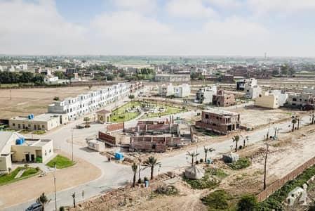النورآرچرڈ لاہور - جڑانوالا روڈ لاہور میں 1 کنال پلاٹ فائل 50 ہزار میں برائے فروخت۔