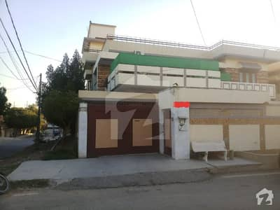 500 Yards Bungalow For Sale In Phase 2