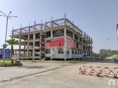 رِیور گارڈن اسلام آباد میں 2 کمروں کا 4 مرلہ فلیٹ 81.54 لاکھ میں برائے فروخت۔
