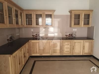 Triple Storey Brand New Beautiful House For Rent