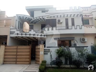 10 Marla House For Sale In Garden Town Phase Ii