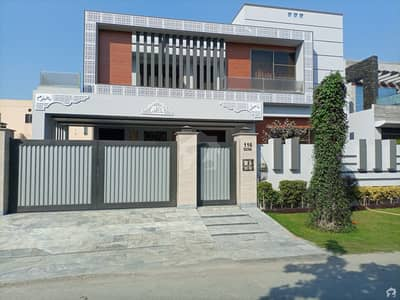 1 Kanal House Situated In DC Colony For Sale