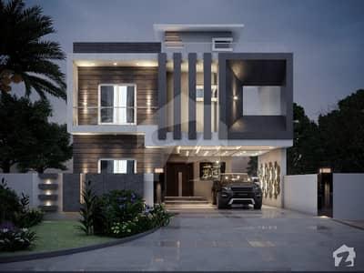 سمن آباد ۔ بلاک این سمن آباد لاہور میں 6 کمروں کا 13 مرلہ مکان 4.3 کروڑ میں برائے فروخت۔