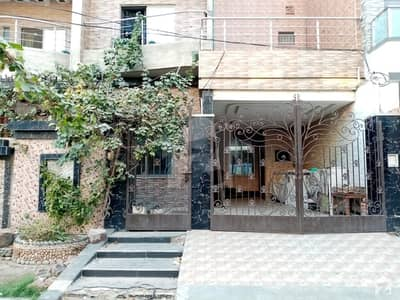 Gulberg City House For Sale Sized 2250  Square Feet
