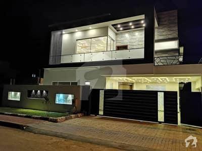 Construct 500 Sq Yard Villa In Precinct 9 Bahria Town Karachi