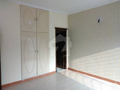 10 Marla House In Stunning Punjab Coop Housing Society Is Available For Sale