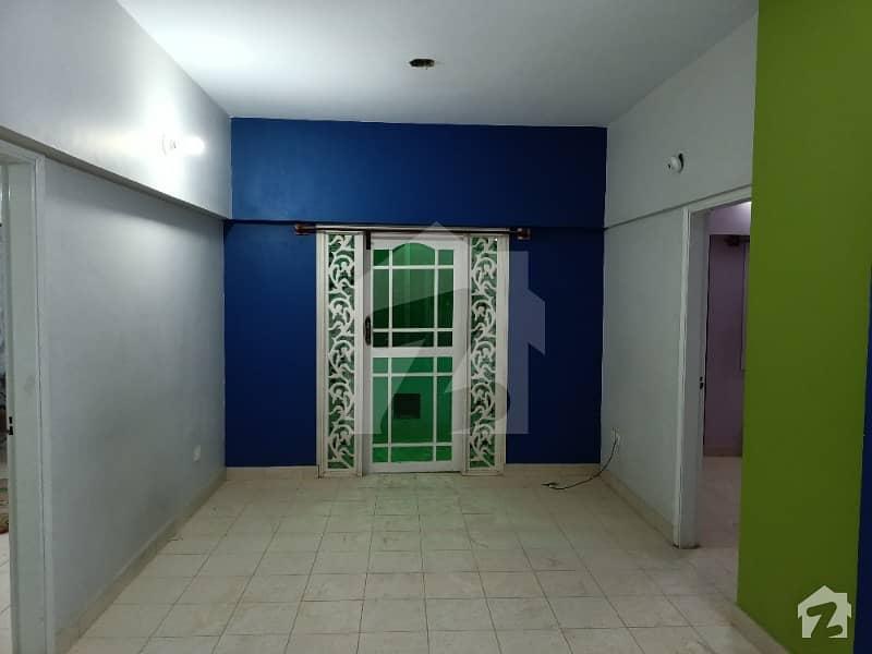 احسن آباد گداپ ٹاؤن کراچی میں 2 کمروں کا 5 مرلہ فلیٹ 55 لاکھ میں برائے فروخت۔