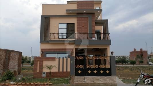 5 Marla Double Storey House For Sale In Al Kabir Town Block C