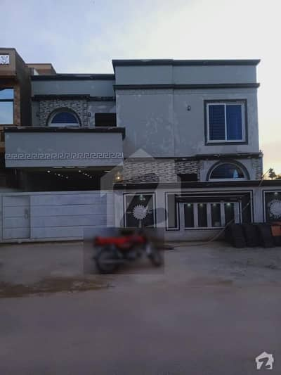 Proper Corner House For Sale Fgeha Sector G-13/4 Islamabad
