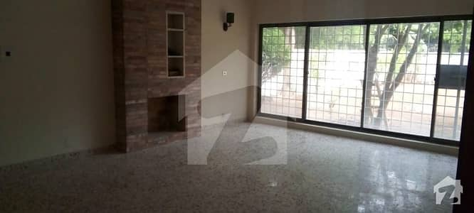 Fully Renovated 4 Bed House For Rent In G6