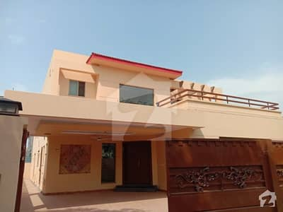 Lavish Design 1 Kanal Bungalow For Sale In Dha Phase 5
