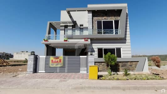 Beautiful Luxury House Is Available For Sale In Bahria Town Phase 8 In Overseas 3