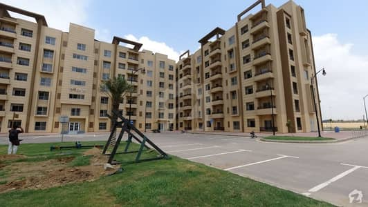 Flat For Rent In Bahria Tower 01
