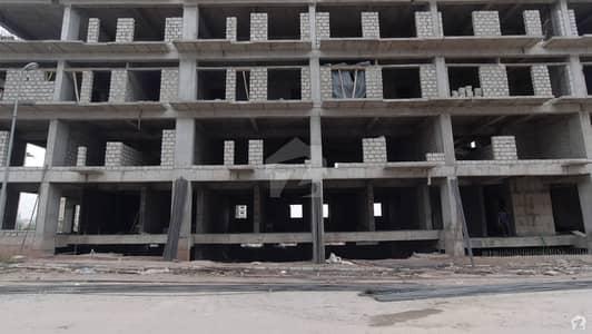 بحریہ بزنس ڈسٹرکٹ بحریہ ٹاؤن راولپنڈی راولپنڈی میں 1 کمرے کا 2 مرلہ فلیٹ 43 لاکھ میں برائے فروخت۔