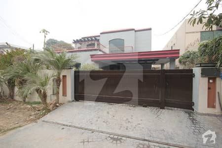 1 Kanal House For Rent In Dha