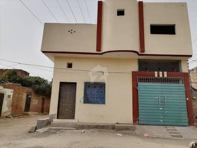 نشاط آباد فیصل آباد میں 4 کمروں کا 3 مرلہ مکان 50 لاکھ میں برائے فروخت۔