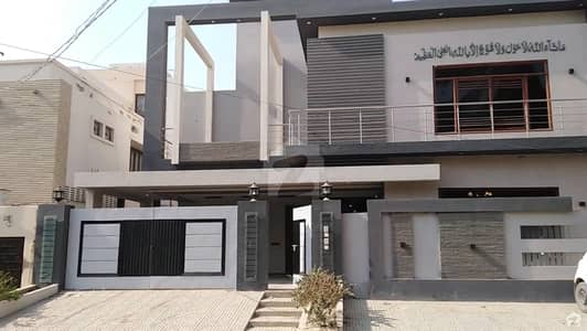 Brand New Luxury House Is Available For Sale