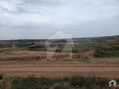 1 Kanal Plot Is Available For Sale In Sector E Near To  Boulweard