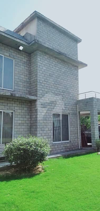 ڈی ایچ اے فیز 1 - سیکٹر بی ڈی ایچ اے ڈیفینس فیز 1 ڈی ایچ اے ڈیفینس اسلام آباد میں 6 کمروں کا 2 کنال مکان 2.5 لاکھ میں کرایہ پر دستیاب ہے۔