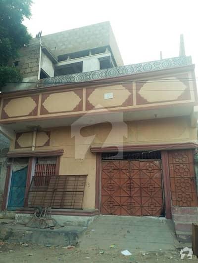 Liyari Expresway Taisar Town Scheme 45 Sector 36g