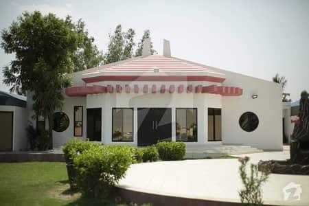 سکیم 45 کراچی میں 1 کمرے کا 2 کنال فارم ہاؤس 15 لاکھ میں برائے فروخت۔