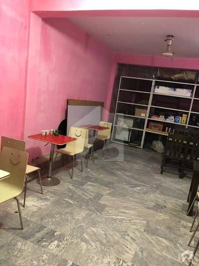 ایچ ۔ 13 اسلام آباد میں 6 مرلہ دکان 8 لاکھ میں برائے فروخت۔