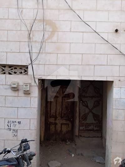 کورنگی انڈسٹریل ایریا کورنگی کراچی میں 7 کمروں کا 3 مرلہ مکان 40 لاکھ میں برائے فروخت۔