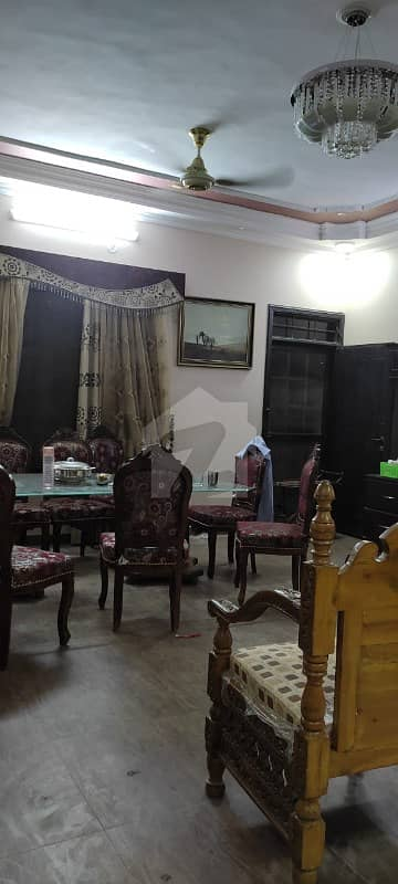 400 Sq Yd  House For Sale In Central Information Society