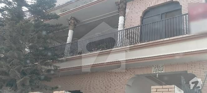 Corner House For Rent