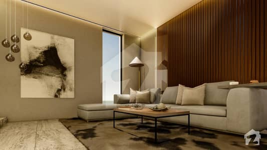 ایچ اینڈ ایس ہوٹلز نورجہاں روڈ لاہور میں 1 کمرے کا 1 مرلہ فلیٹ 91.59 لاکھ میں برائے فروخت۔