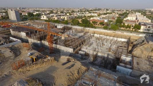 ڈی ایچ اے فیز 6 - مین بلیوارڈ ڈی ایچ اے فیز 6 ڈیفنس (ڈی ایچ اے) لاہور میں 4 مرلہ کمرشل پلاٹ 14.5 کروڑ میں برائے فروخت۔