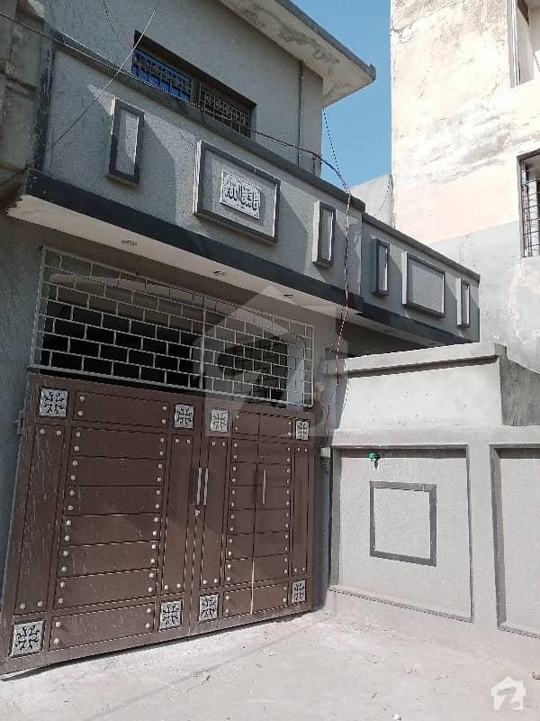 کہکشاں کالونی اڈیالہ روڈ راولپنڈی میں 4 کمروں کا 5 مرلہ مکان 62 لاکھ میں برائے فروخت۔