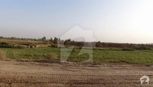 10 Marla Plot Available In LDA City Lahore