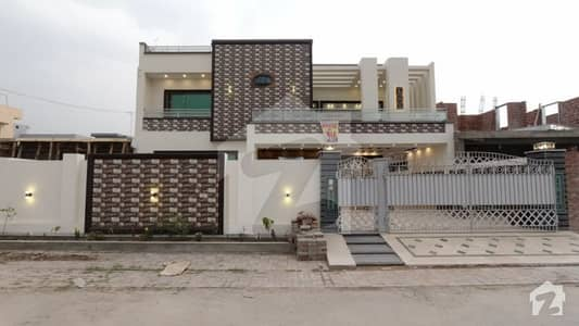 """1 Kanal Brand New Double Storey House Is Available For Sale Al Rehman Garden Phase 2 Lahore """