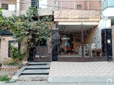 Highly-Coveted 2250  Square Feet House Is Available In Gulberg City For Sale