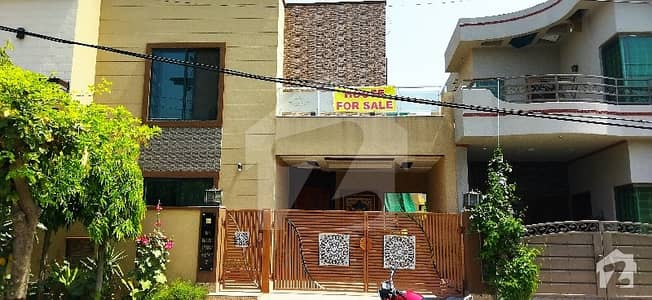 10 Marla House  Double Storey House 4 Bed Room 2 Kitchen