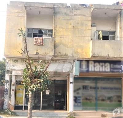 جی ۔ 8/1 جی ۔ 8 اسلام آباد میں 11 مرلہ عمارت 15 کروڑ میں برائے فروخت۔